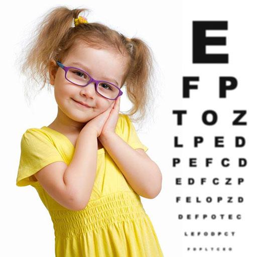 children eye exam virginia beach va