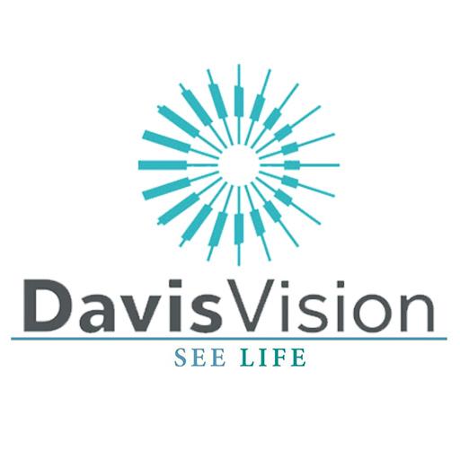 davis vision eyewear designer frames optometrist practice local